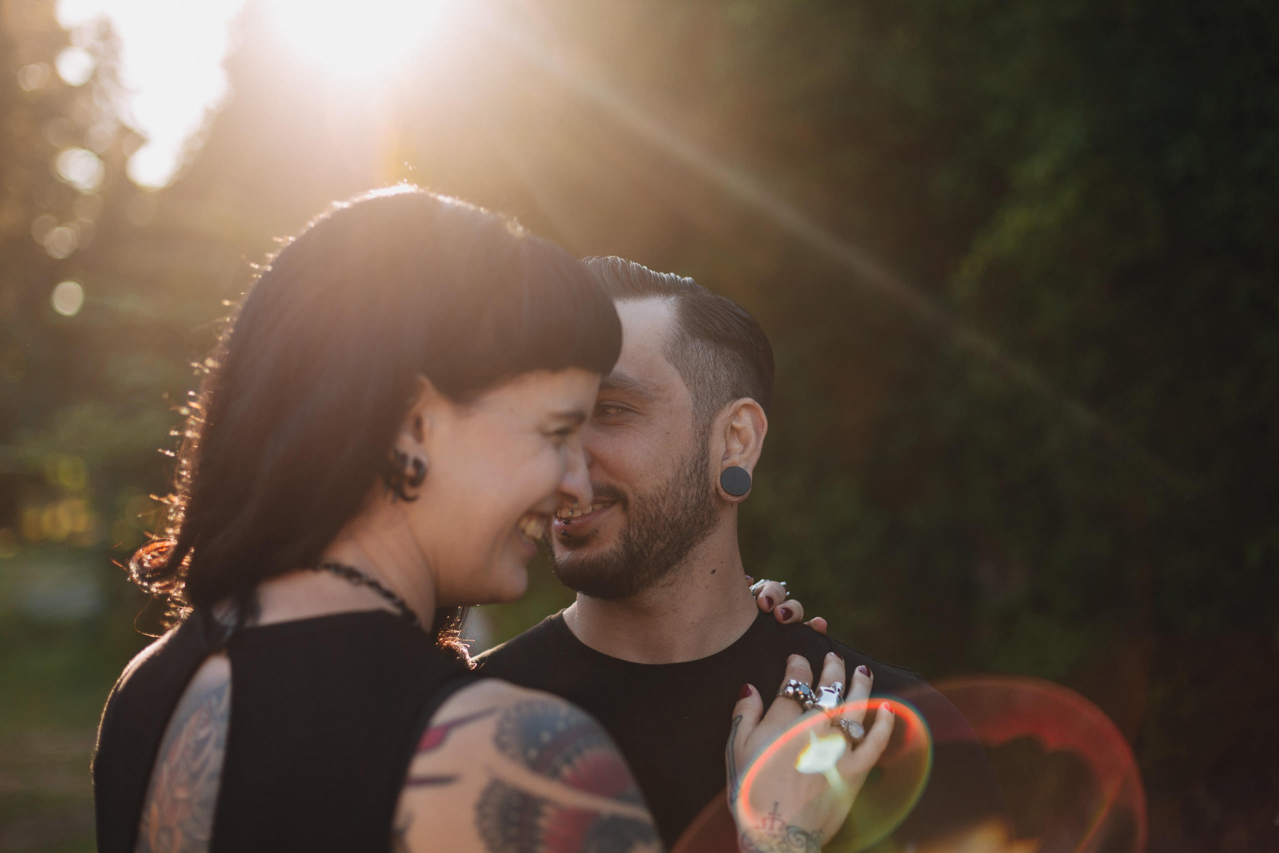 Engagement Photography 25