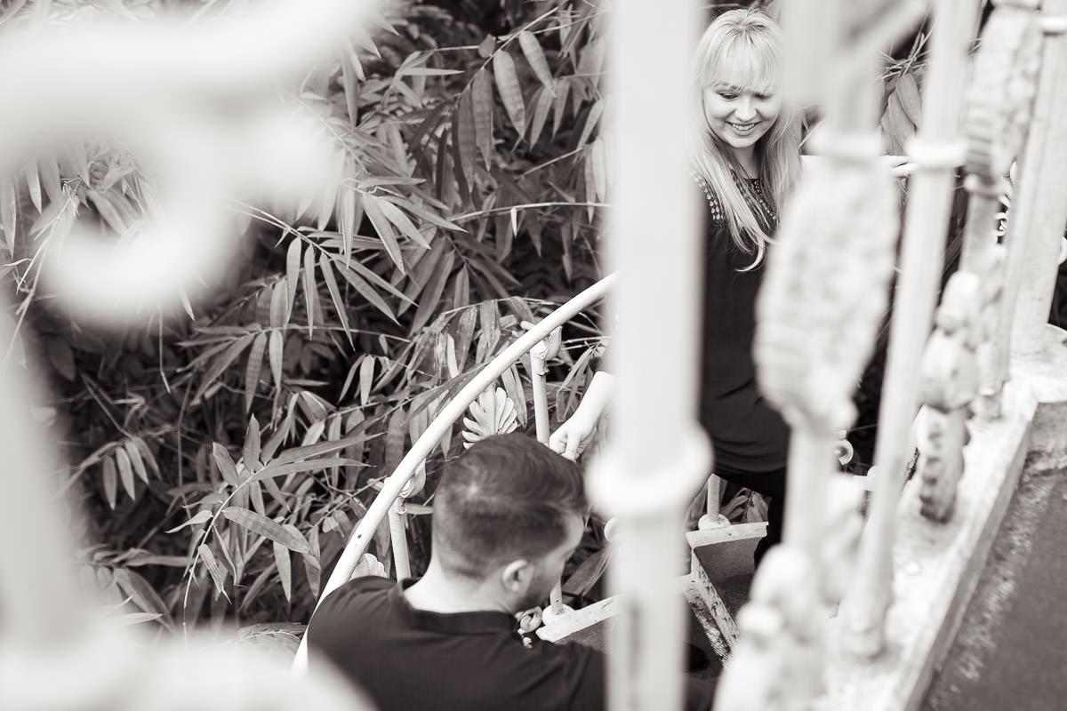 richmond engagement photographer london