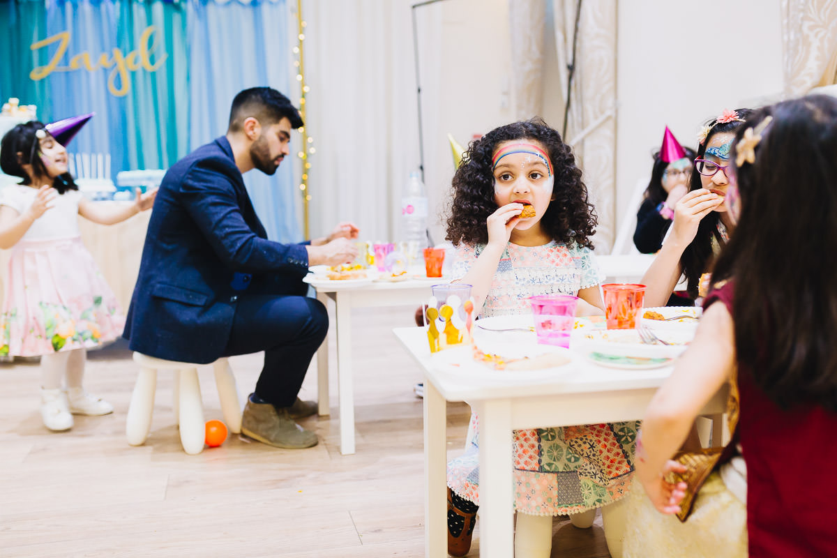Planning a Birthday party for your one year old in beckenham