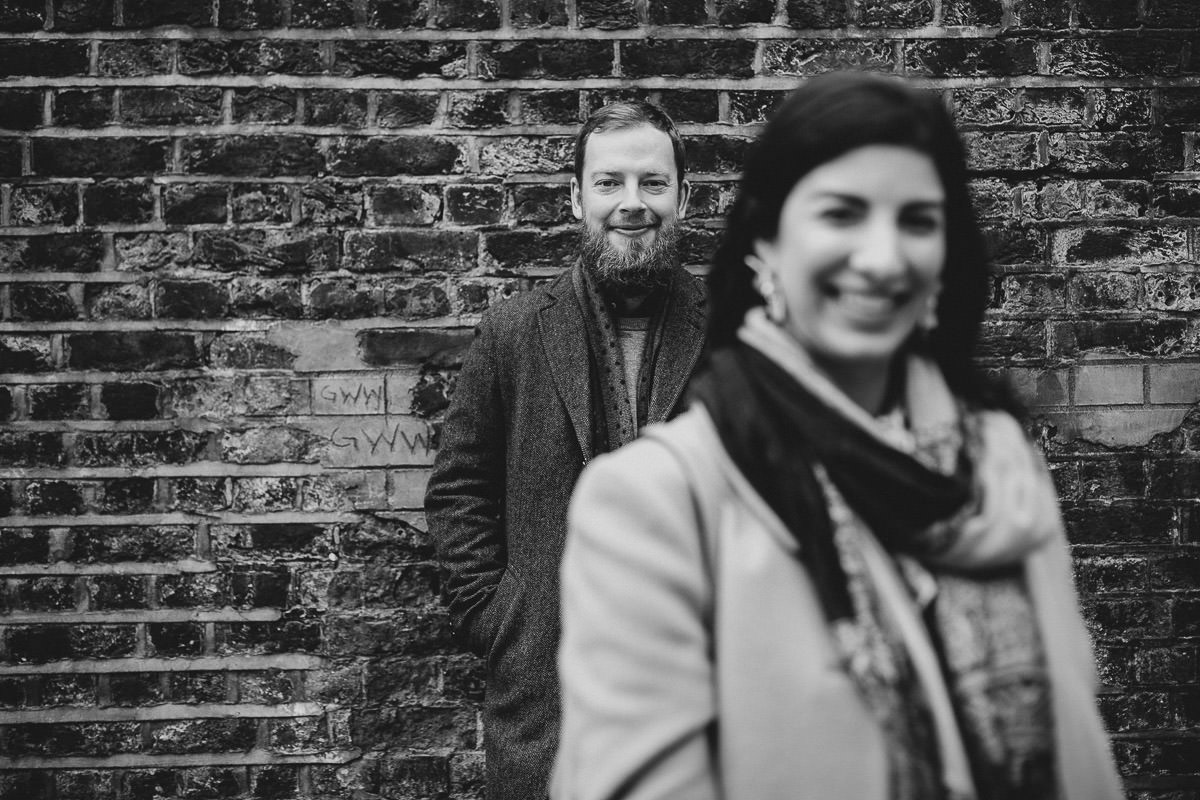 london notting hill engagement