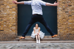 tower bridge london engagement photographer