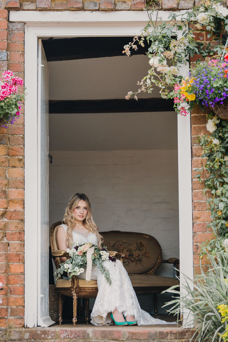 lillibrooke manor wedding