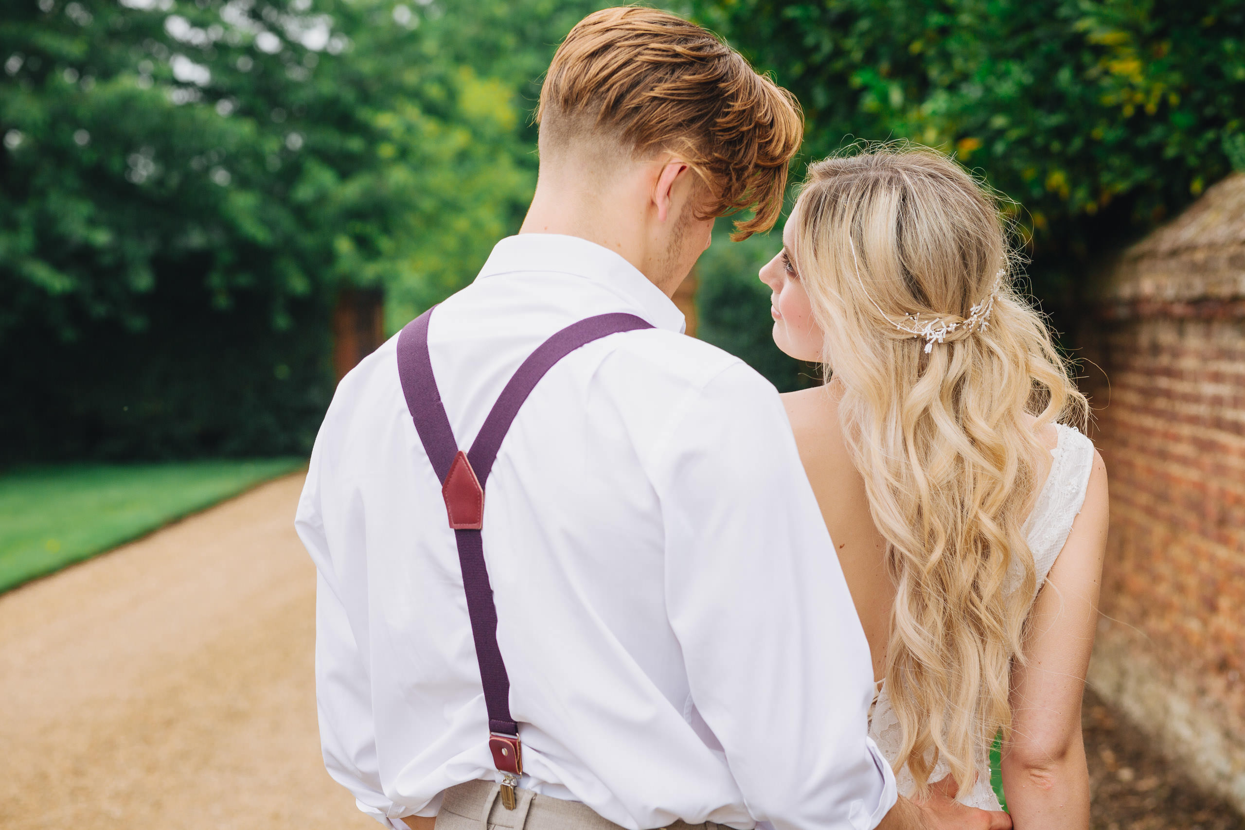 lillibrooke manor wedding photographer