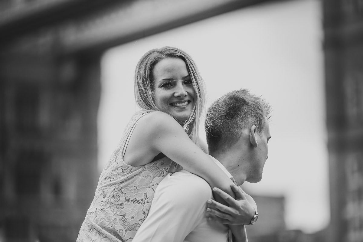 London Engagement Photos 5