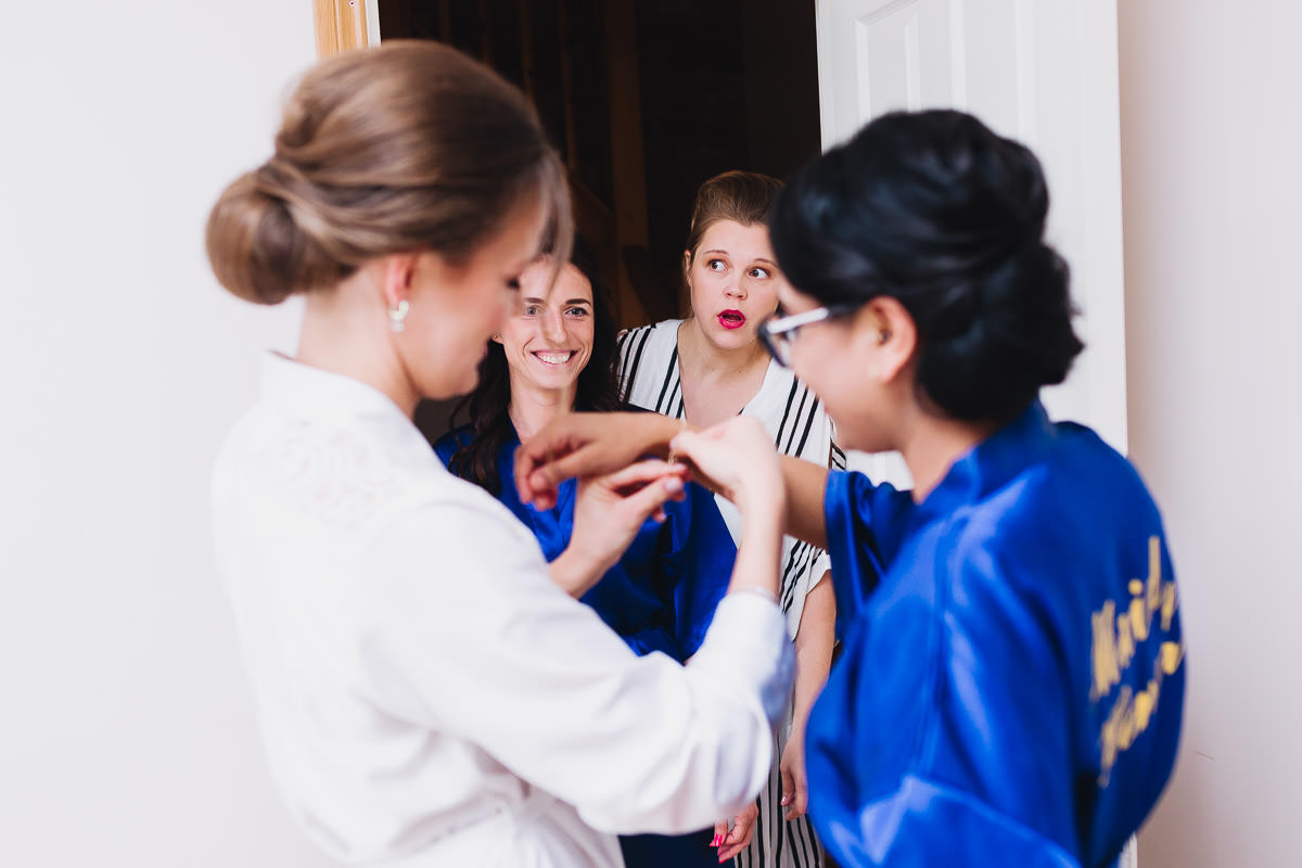 Pembroke Lodge Wedding Photography 25