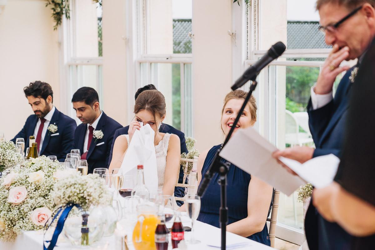 Pembroke Lodge Wedding Photography 57