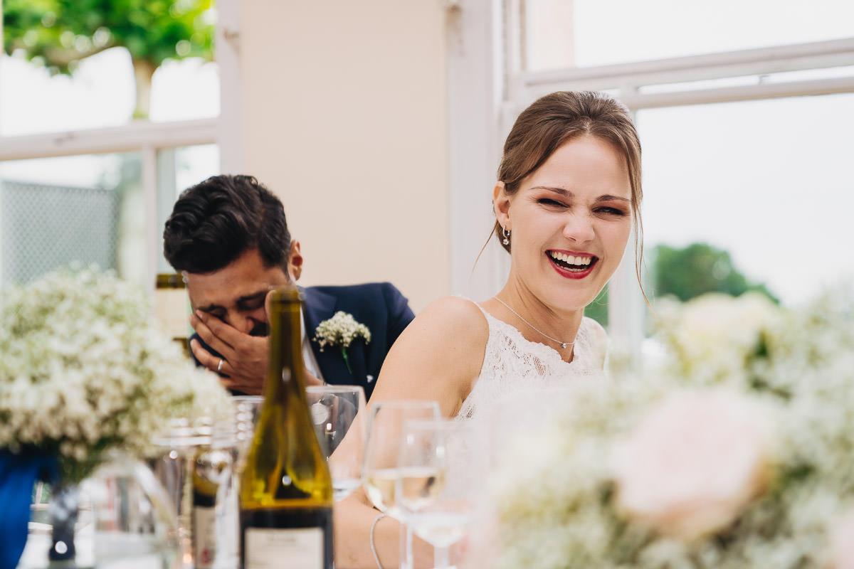 Pembroke Lodge Wedding Photography 59
