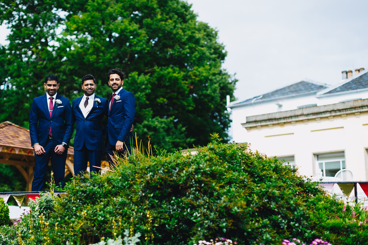 Pembroke Lodge Wedding Photography 65