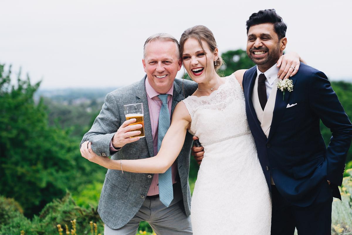 Pembroke Lodge Wedding Photography 72