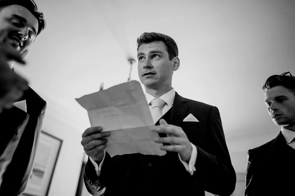 Holywell Estate Wedding 8