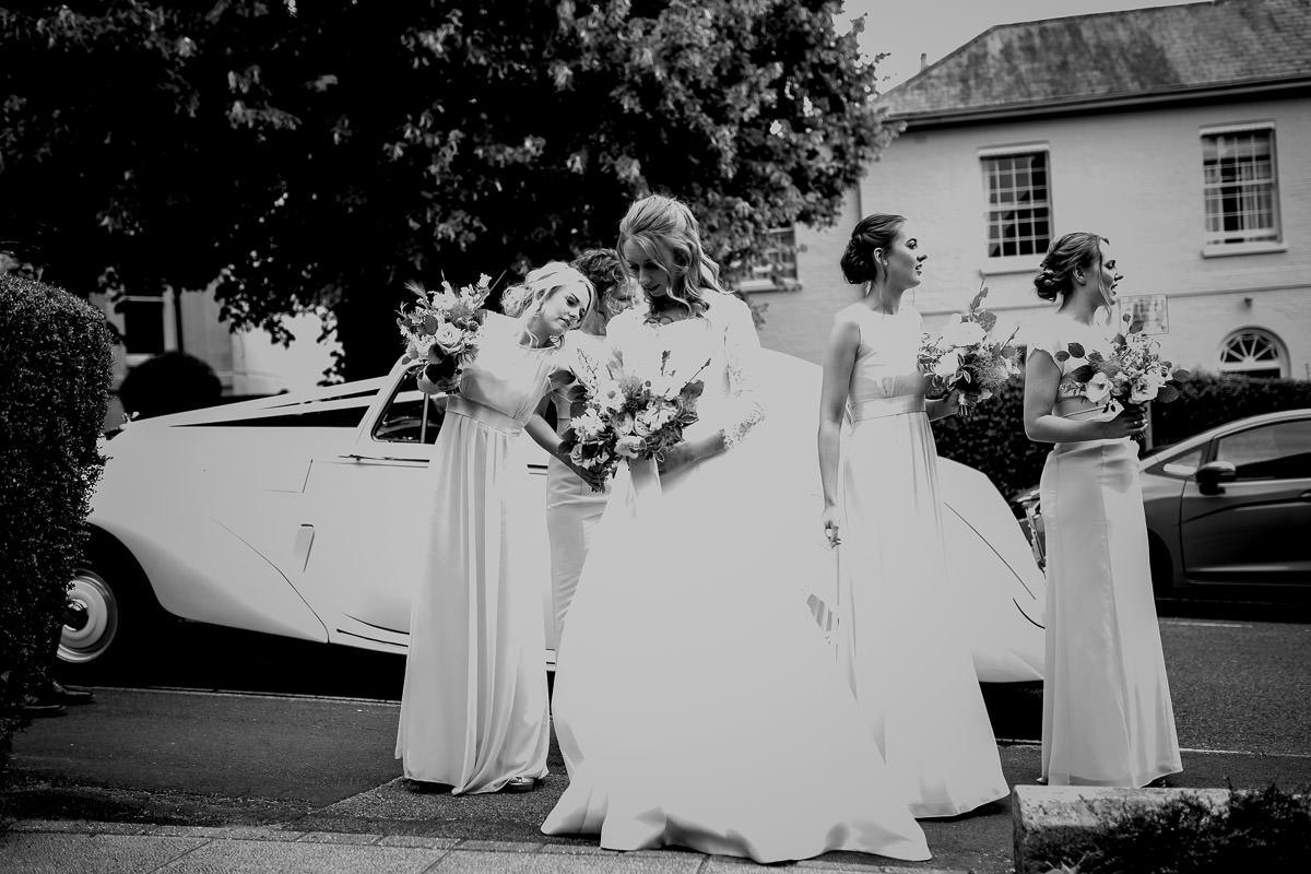 Holywell Estate Wedding 18