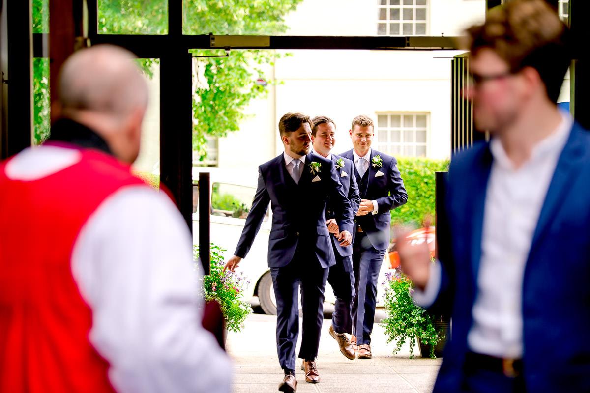Holywell Estate Wedding 16