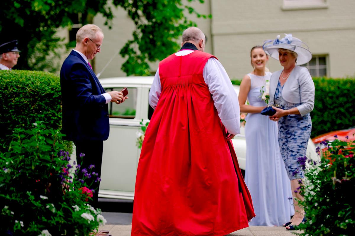 Holywell Estate Wedding 17