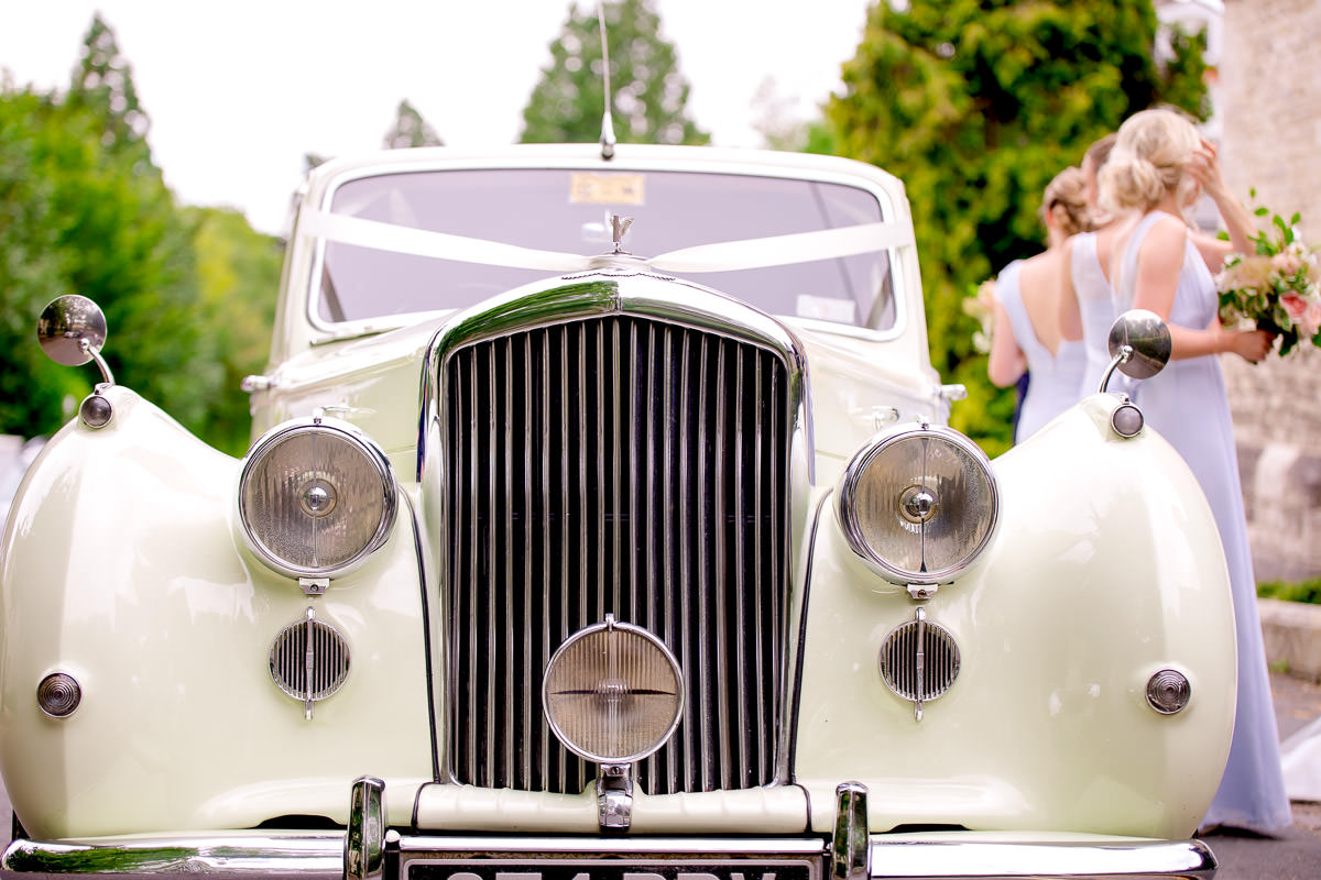 Holywell Estate Wedding 19