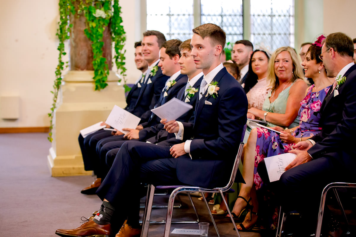 Holywell Estate Wedding 20