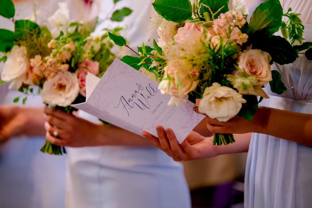 Holywell Estate Wedding 24