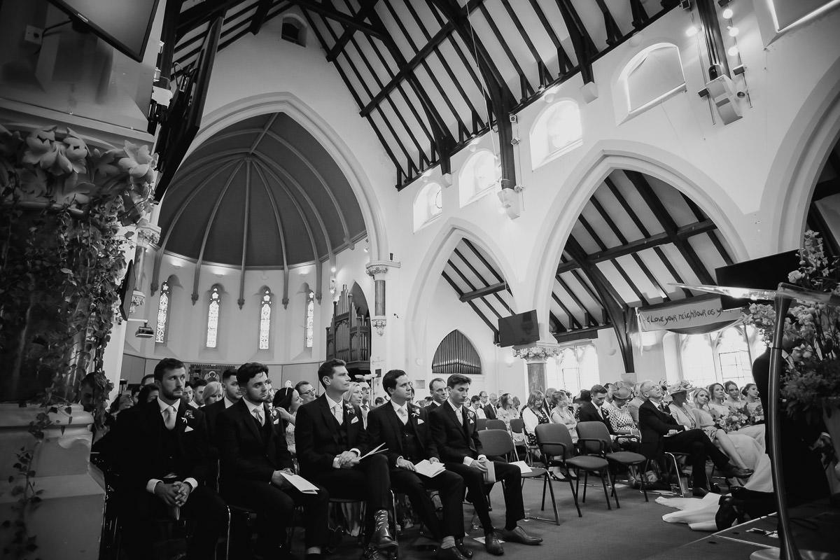 Holywell Estate Wedding 30