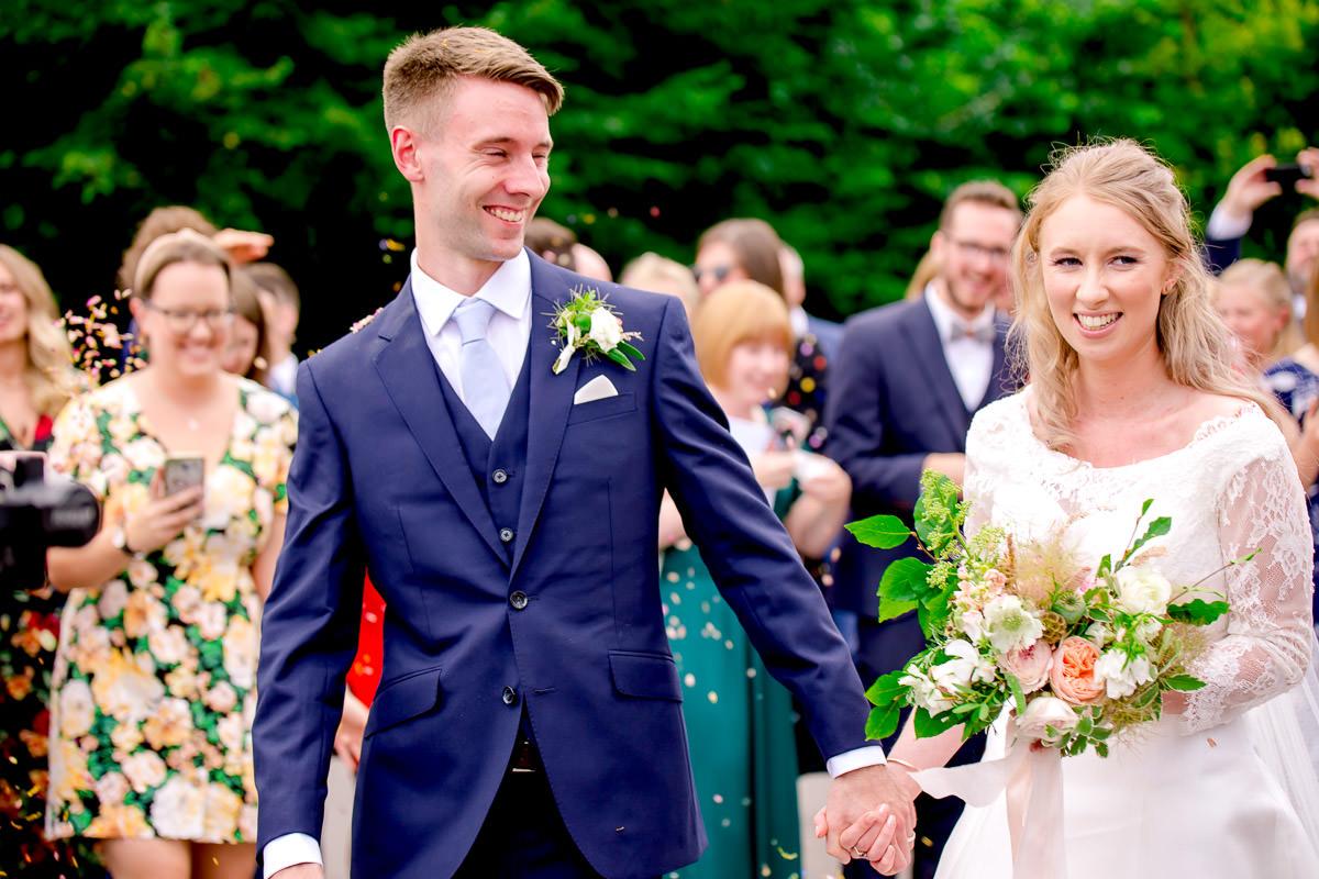 Holywell Estate Wedding 33