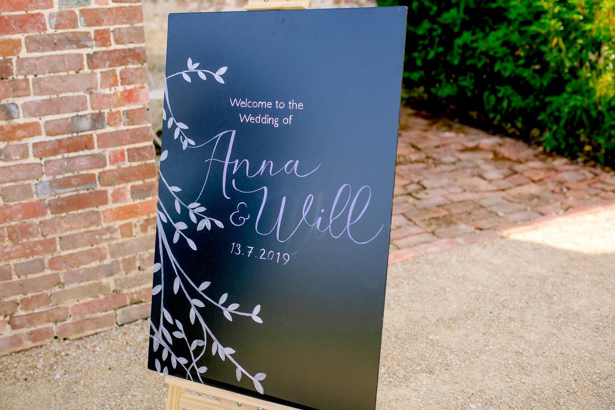 Holywell Estate Wedding 34