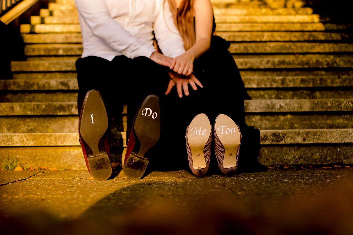 hampstead pergola wedding photography