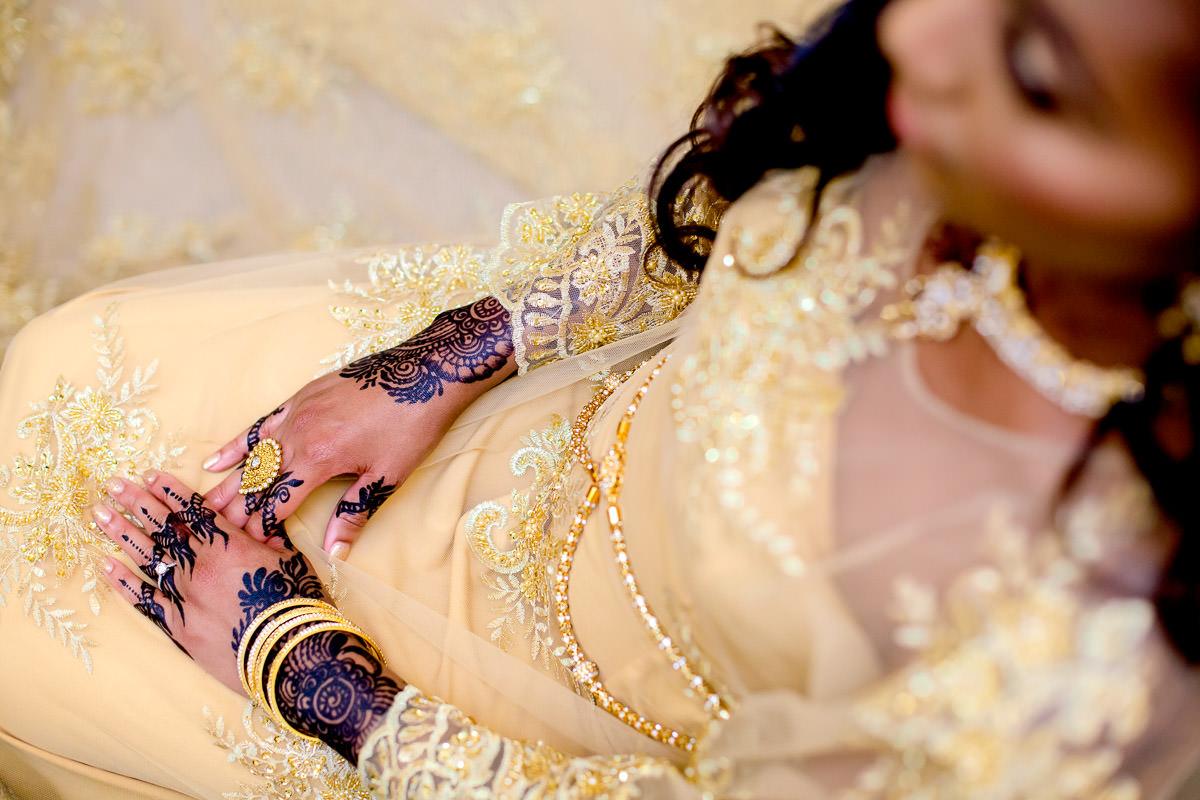 Amazing Nikah Muslim Wedding London 12