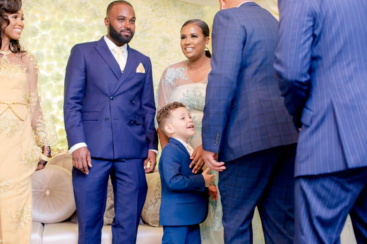 somali nikah wedding london