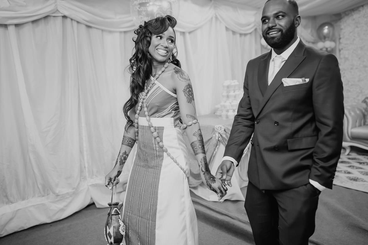 somali wedding london
