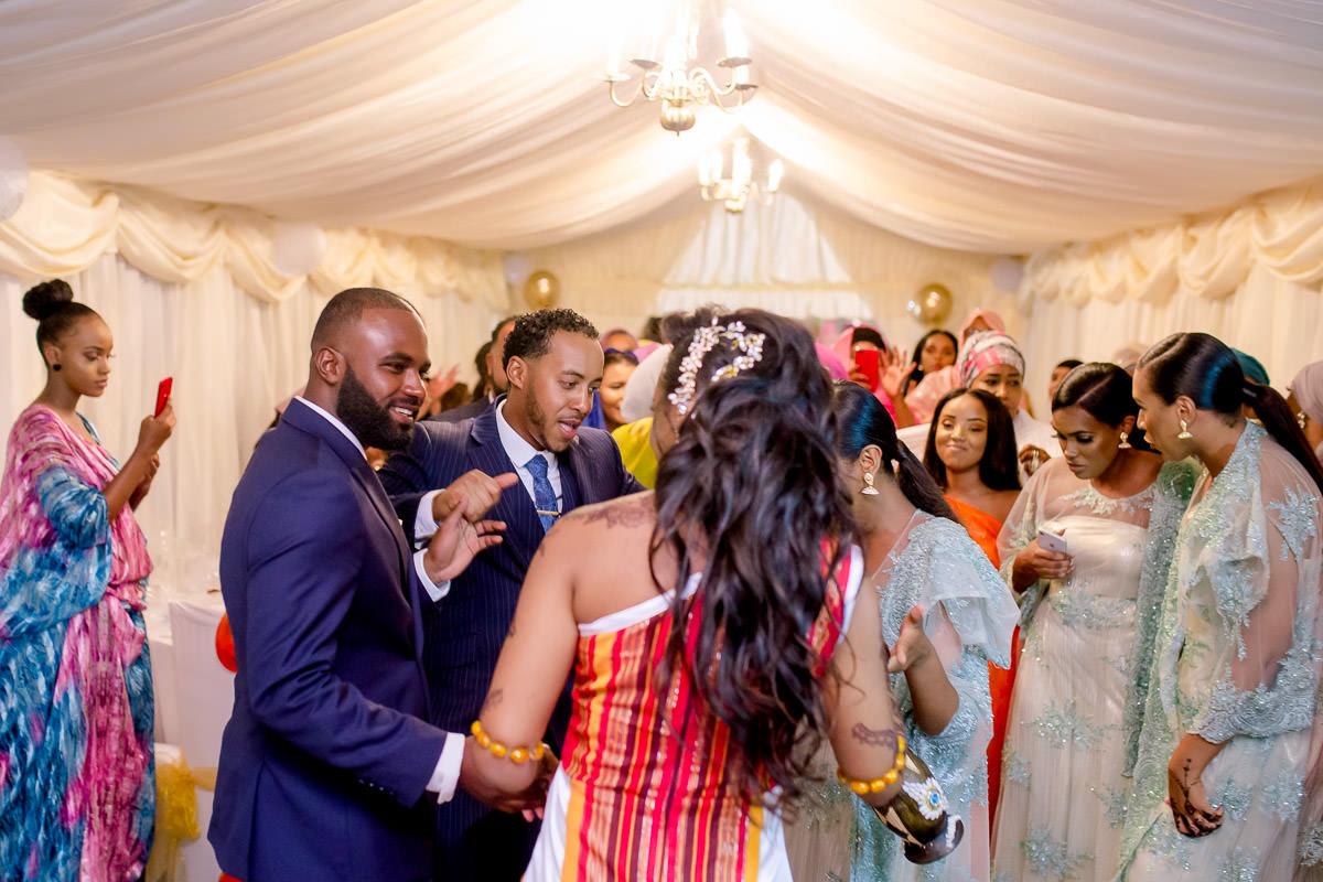 Nikah Muslim Wedding London