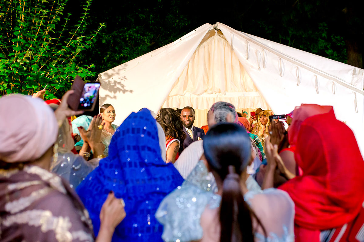 Nikah Muslim Wedding London