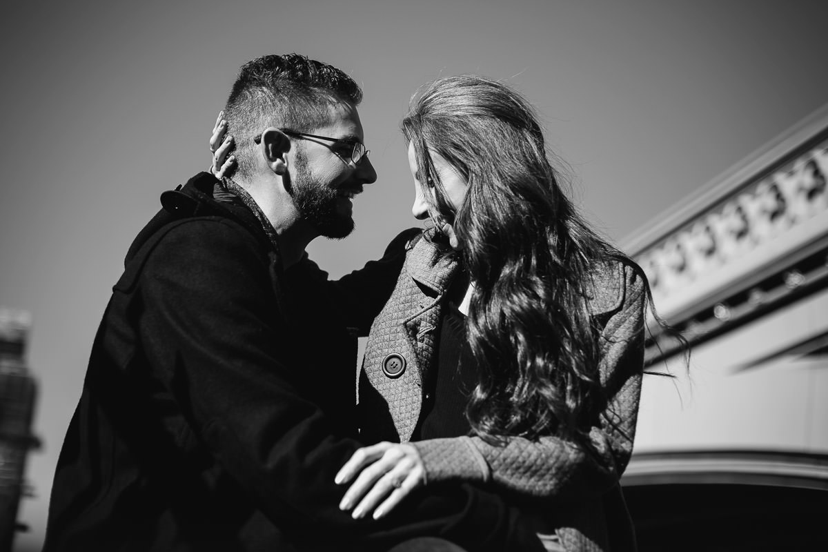 London Elopement