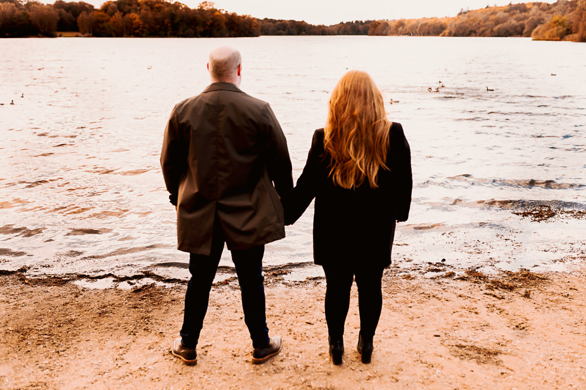 Virginia Water Engagement