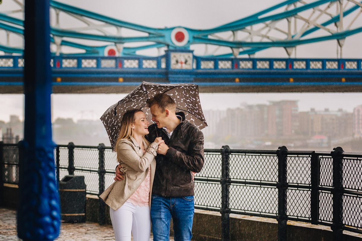 The most romantic places to propose in London