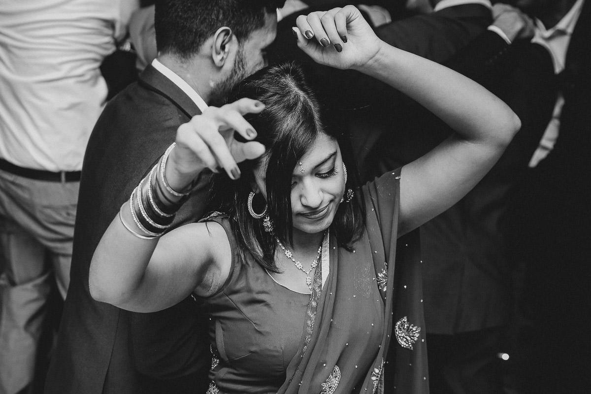 Heston Hyde Hotel Indian Wedding