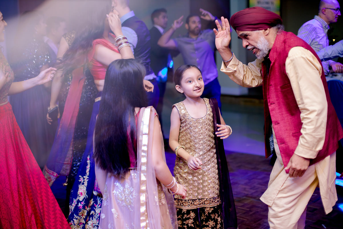 Jago Jaago Ceremony Photography Sikh Punjabi Wedding Tradition
