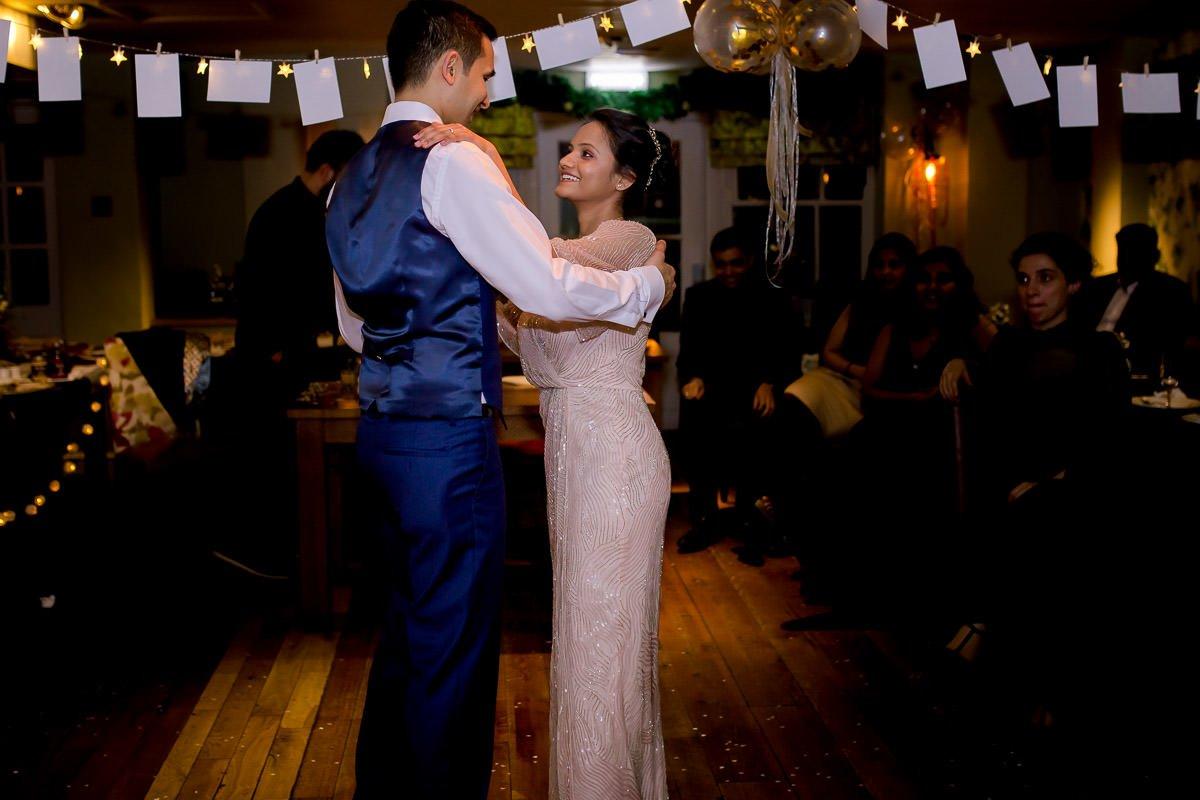 Guildford Surrey Wedding Photography // Ashwini & Gautam 1