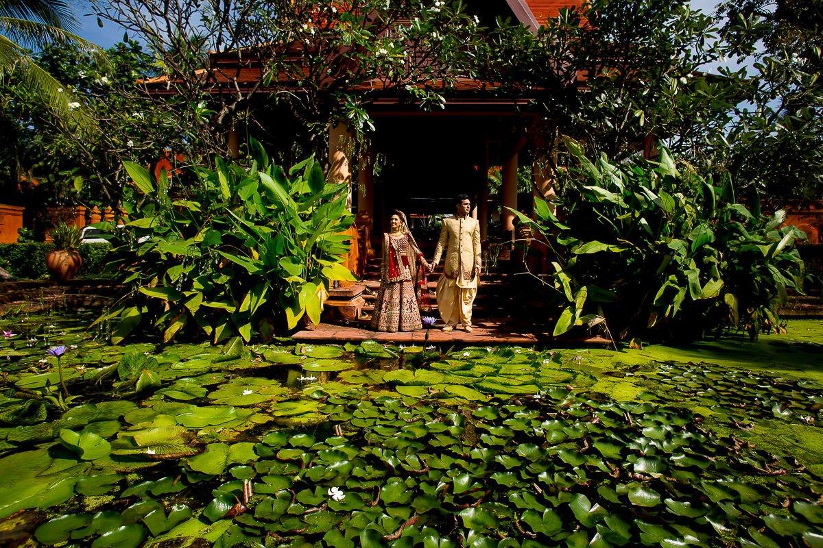 Thailand Hua Hin Wedding Photography