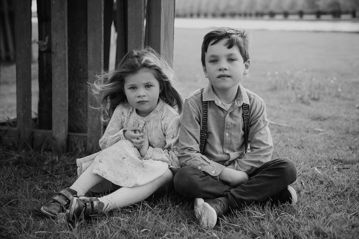 Hampton Court Park Family Photography 12