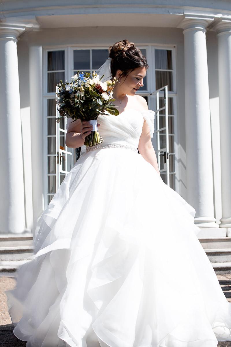 Gorse Hill Surrey Wedding Photographer 13