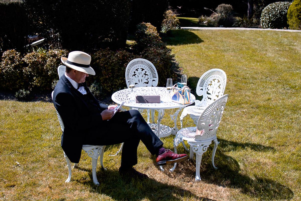 Gorse Hill Surrey Wedding Photographer 10